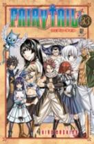 Fairy Tail Vol 33 - Jbc - 1