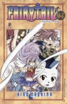 Fairy Tail Vol 44 - Jbc - 1