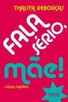 Fala Serio Mae - Rocco - 1