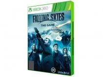 Falling Skies - The Game para Xbox 360 - Little Orbit