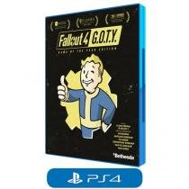 Fallout 4: Game of the Year para PS4 - Bethesda