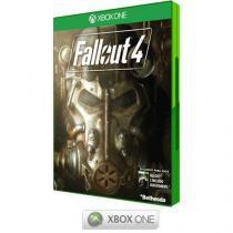 Fallout 4 para Xbox One - Bethesda