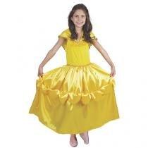 Fantasia Infantil Princesa G Sid-Nyl