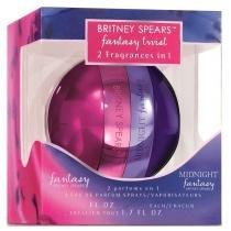Fantasy Twist Britny Spears Eau de Parfum Perfume Feminino 50ml - Britney Spears