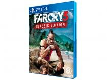 Far Cry 3 Classic Edition para PS4 - para PS4