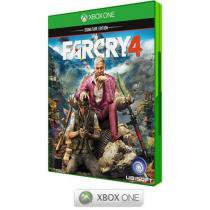 Far Cry 4 Signature Edition para Xbox One - Ubisoft