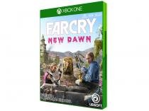 Far Cry New Dawn para Xbox One Ubisoft - Pré-venda