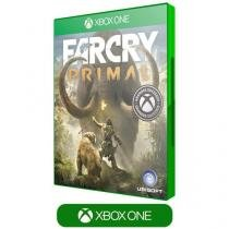 Far Cry Primal para Xbox One - Ubisoft