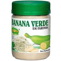 Farinha de Banana Verde 130g Unilife - Unilife