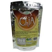 Farinha de Chia 120g - Katigua - Otimo para regulação da flora intestinal