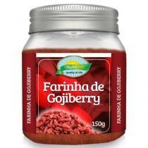 Farinha de Goji Berry -  150g - Nutri Gold - Nutri Gold