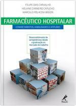 Farmacêutico Hospitalar - Manole