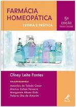 Farmácia Homeopática - Manole