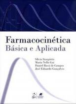 Farmacocinética Básica e Aplicada - Guanabara koogan