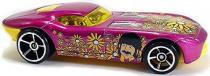 Fast Felion - Carrinho - Hot Wheels - The Beatles - Yellow Submarine - Ringo Star -