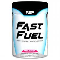 Fast Fuel - RSP - RSP