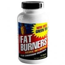 Fat Burners Termogênico 120 Tabletes - Weider