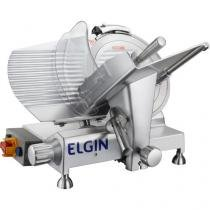 Fatiador de frios elgin semi-automático 300mm c-300 220v - Elgin