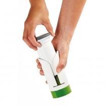 Fatiador espiral para legumes com lâmina em aço inox branco zyliss - Zyliss