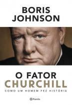 Fator Churchill, O - Planeta - 952674