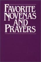 Favorite Novenas and Prayers - Paulist press