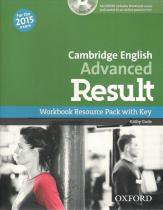 Fce First Result Workbook Resource Pack With Key - Oxford - 1