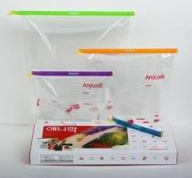 Fechadores de embalagem - AGX246 - GetSpace