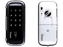 Fechadura Digital de Porta Intelbras - Interna e Externa FR 400
