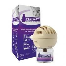 Feliway Difusor Elétrico + Refil 48mL - Ceva