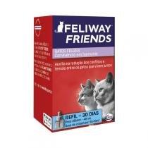 Feliway Friends Ceva Refil -