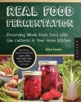 Fermenting food for health - Quayside publishing