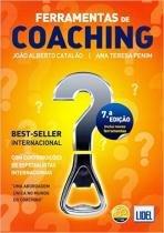 Ferramentas De Coaching - Lidel - 952866