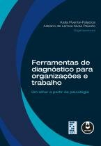 Ferramentas De Diagnostico Para Organizacoes E Trabalho - Artmed - 1