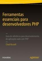 Ferramentas Essenciais Para Desenvolvedores Php - Novatec - 1