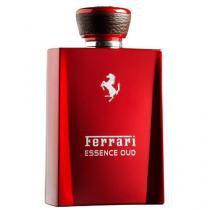 Ferrari Essence Oud Ferrari - Perfume Masculino - Eau de Parfum - 100ml - Ferrari