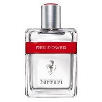 Ferrari red power eau de toilette -