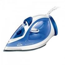 Ferro a Vapor 2000W 127V EASY Speed RI2047/22 BRANCO/AZUL Philips Walita -