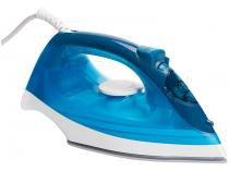 Ferro de Passar Roupa a Vapor Philips Walita - Comfort Cerâmica Azul