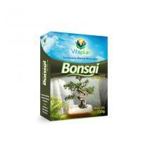 Fertilizante Bonsai 150g (NPK 08-09-09) - Vitaplan