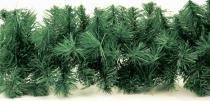Festão Aramado Verde 20 cm x 2M 120 G - Comprenet