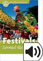 Festivals around the world with audio - level 3 - Oxford university