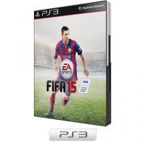 Fifa 15 para PS3 - EA