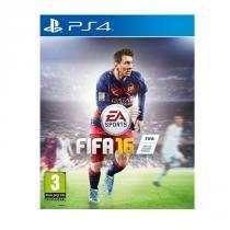 Fifa 16 - ps 4 - Sony
