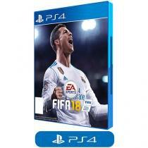 FIFA 18: Ronaldo Edition para PS4 - EA
