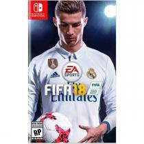Fifa 18 - switch - Nintendo