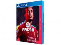 Fifa 20 Edição dos Campeões para PS4 - EA Pré-venda