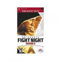 Fight night round 3 greatest hits - psp - Sony