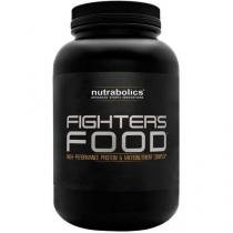 Fighters Food Shake 1,080Kg Baunilha - Nutrabolics