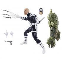 Figura Articulada - 15 Cm - Disney - Marvel - Marvel Knights - Legends - Mercenário - Hasbro -