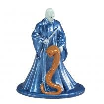 Figura Colecionável 4 Cm - Metals Nano Figures - Harry Potter - Voldemort -  DTC - ab7edced23